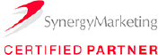 SynergyMarketing CERTIFIED PARTNER